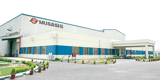 Musashi Auto Parts India Pvt. Ltd.