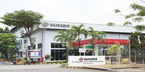 P.T. Musashi Auto Parts Indonesia
