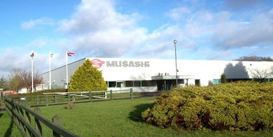 Musashi Auto Parts UK Ltd.