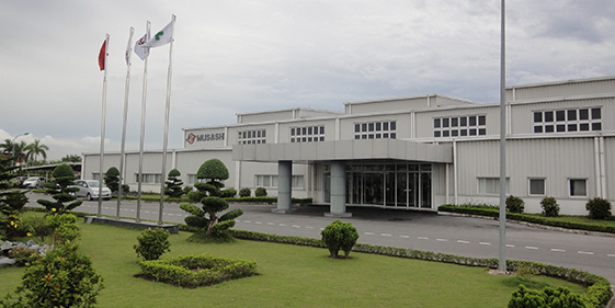 Musashi Auto Parts Vietnam Co.,Ltd.