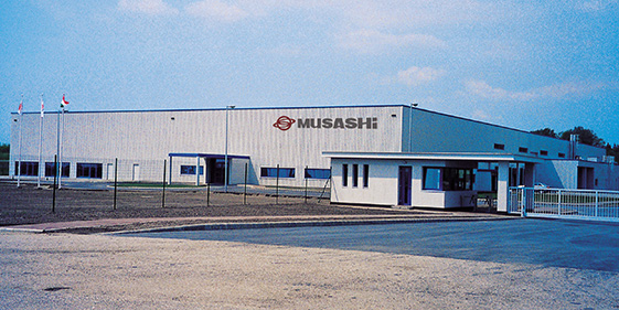 Musashi Hungary Manufacturing, Ltd.